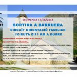 Caminada 4 pobles a Barruera